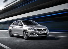 Friss arcot kapott a Peugeot olcsó szedánja