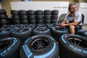 F1: Esőnapot hirdetett Barcelona