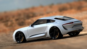 Újratervezte a 911-est a Bugatti dizájnere