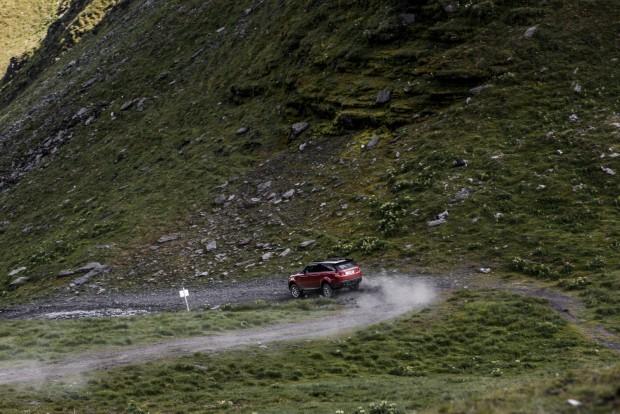 Range Rover Sport Masters Downhill Alpine Ski Challenge (11)