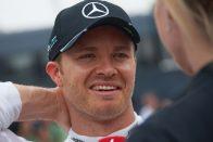 F1: Rosberg bizonytalan a szezonzáró előtt