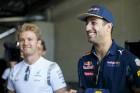 F1: A Red Bull-osok nem fogják kímélni Rosbergéket