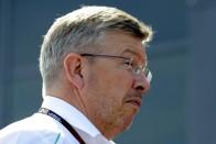 F1: Nagyfőnökként tér vissza Ross Brawn?