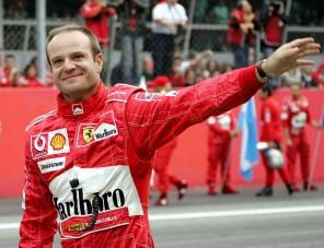 F1: Barrichello Le Mans-ban fog versenyezni