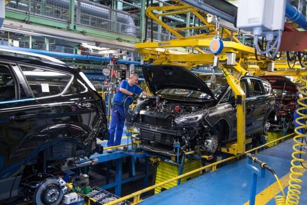 Szabotőrök nehezítik a munkát a Fordnál