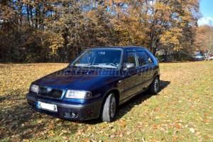 Bőrös-luxus Škoda Felicia 900 ezerért? Megéri?
