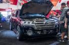2000 lóerős dózert villantott a Toyota