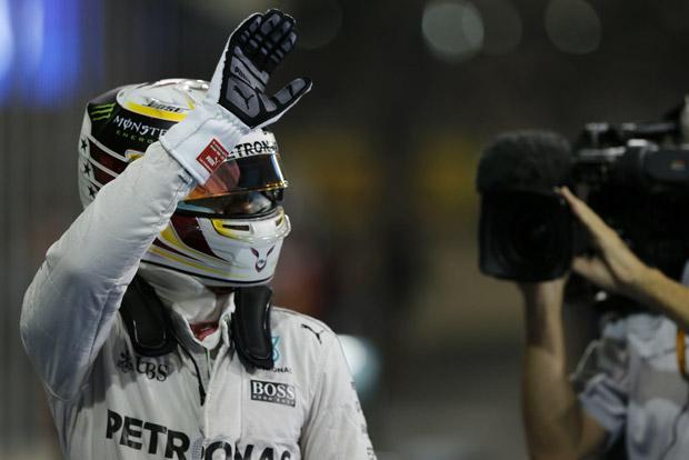 F1: Hamilton meg akarja nyerni