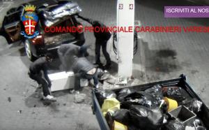 Az Üvegtigrisbe illő módon rabolták ki a benzinkutat