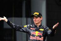 F1: Verstappen idén még nem lesz bajnok