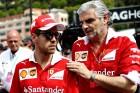 F1: A főnök helyretette Vettelt