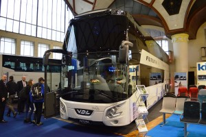 Ezzel a busszal elmennél külföldre