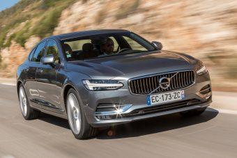 Tőzsdére készül Volvo