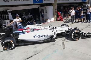 F1: Massa nem adja vissza az ajándékautót