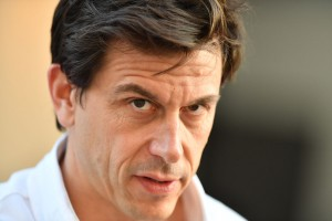 F1: A főnök nagyon berágott Hamiltonra