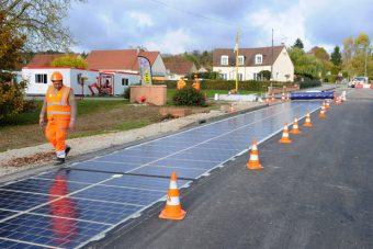 Ez nem sci-fi, valóság: itt a napelemes út