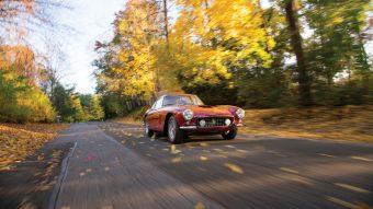 Közel 3 milliárd forintot is megérhet ez a gyönyörű Ferrari