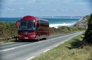 Jót tett a frissítés a spanyolok turistabuszának