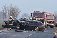 Megrázó fotók a sárvári balesetről