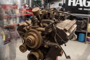 Nézz meg 40 ezer képet egy legendás motor újjászületéséről