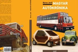 Amit nem tudtál a magyar autókról