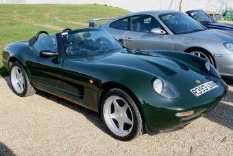 Hétköznapi sportautó gyártását tervezi a Caterham