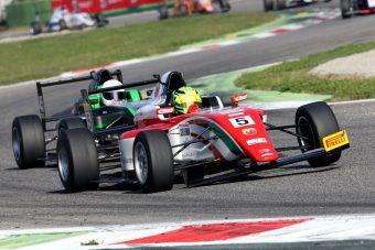 Schumacher fia F1-bajnok lenne