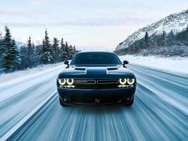 Összkerekes változatot kap a Dodge izomautója