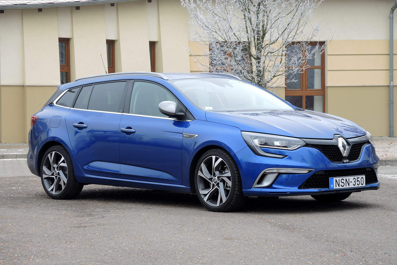 Renault, amit mindenki szeretne ?>