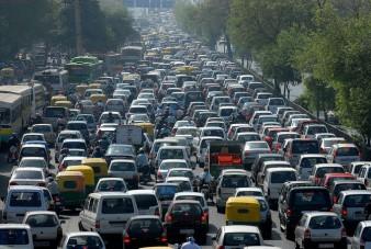 Te mennyiért hagynád otthon az autód?