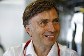 F1: Öt hónap után távozott a McLaren-főnök