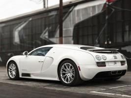 Ha az utolsó kupé Veyront szeretted volna, akkor itt a remek lehetőség