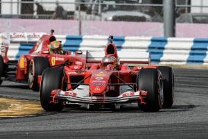 A Ferrari nem ad el több Forma-1-es autót