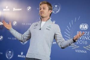 F1: Nagyon csúnyát mondtak Rosbergről