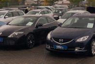 A németországi használtautó-vásárlás 10 pontja