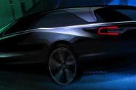 Váratlan alapokra épül a Honda új egyterűje