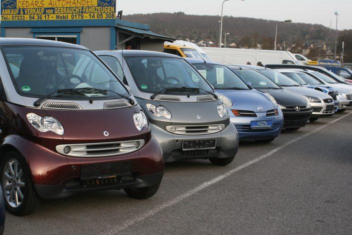 Külföldön csalódni sokkal többe kerül, mint a környékbeli használtautó-kereskedésekben