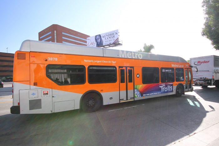 CNG üzemű buszokkal dolgozik a helyi BKV