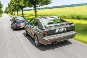 Lehet jobb egy Audi egy Porschénél?