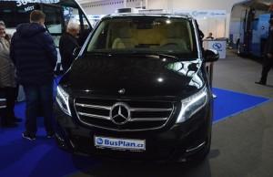 Kiveri a luxusfaktort ez a Mercedes Vito