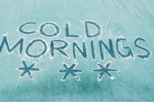 Ez történik az autóddal a hidegben