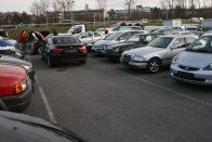 Ezekre a használt autókra buknak a magyarok