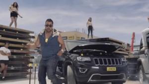 Rossz Jeephez szól a nap videoklipje