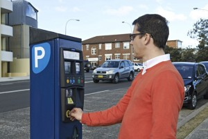 Itthon még nem látott parkolóautomaták Szegeden