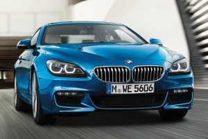 Kamu M6-ost árul a BMW