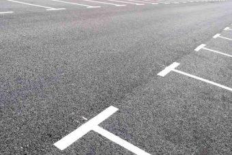 Új utak és parkolók Budapesten