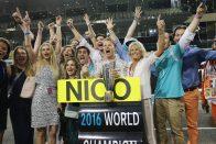 F1: Kiszáll a világbajnok, Nico Rosberg visszavonul!