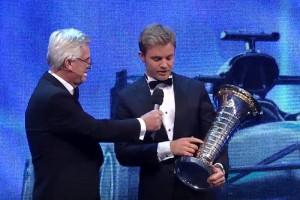 F1: 15-ször sírta el magát Rosberg
