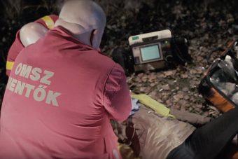 Kijózanító videó a magyar rendőrségtől
