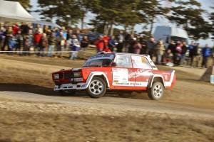 Megint jó buli volt a Mikulás Rallye